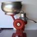Cream Separator - Base; Alfa-Laval; C1930; 2010.1.18 A