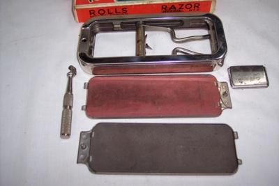 Rolls Razor; Rolls Razor Ltd; 2010.2.909