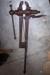 Blacksmiths vise; unknown; Unknown; 2010.2.128