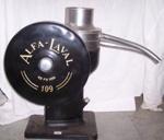 Alfa Laval 109 Cream Separator - Base; Alfa Laval; C 1940; 2010.1.58A