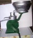 Cream Separator - Base; Diabold; C 1890/1900; 2010.1.38 A