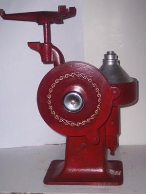 Cream Separator; Alfa-Laval; C 1920; 2010.1.27