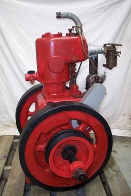 Anderson Engine; Anderson; 1920; 2010.2.41