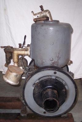 Anderson 2 HP Engine; Anderson; 1928; 2010.2.38