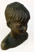 Head of Edward Nelson; Molly Macalister; 1947; 13