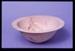 Wide rimmed bowl; Ulmer, Kurt Rolf; 1985; 1057011
