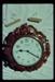 Carved clock; Nunn, Robert; 1015012