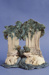 Island Scene stoneware sculptural piece; Taylor, Sandra; 1977; 1114022