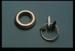 2 Rings; Hosking, Marian; 1068016