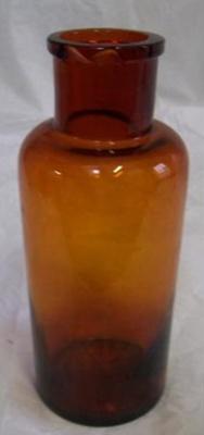 Bottle; QS2008.187