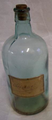 Bottle; QS2008.197
