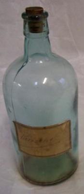 Bottle; QS2008.197