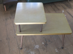 Coffee table; QS2008.273