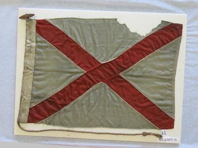 Flag; QS2007.71