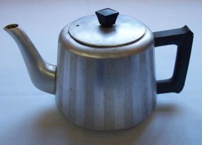 Teapot; Swan Brand; QS2008.36