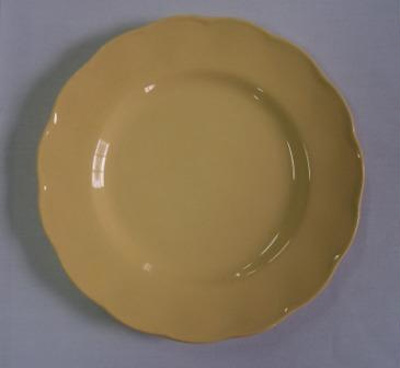 Bread plate; Grindley; QS2008.16.1-3