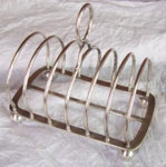 Toast rack; QS2008.211