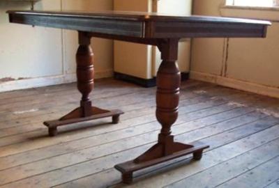 Table; QS2008.267