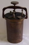 Anaerobic Jar; QS2008.652