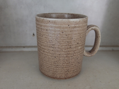 Mug; Churchill Homespun; QS2008.518