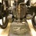 Engine for milking machine, kerosene, made by J. B. Petter & Sons Ltd, Yeovil, used by a dairy farmer in Meroo, N.S.W., c.1918; J. B. Petter & Sons Ltd.; c.1918
