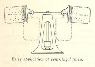 Cream Separator Discs, tin, used in centrifugal separators