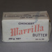 Warrilla Brand Butter Wrapper, waxed paper, made by the Illawarra Central Co-operative Dairy Co Ltd.; Illawarra Central Co-operative Dairy Co. Ltd.; c.1956