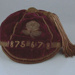 Rugby union international honours cap, England, 1875; Unknown; 1875; M5519