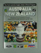 Rugby union international match program, Australia v New Zealand, 1997; Unknown; 1997; 2004.4095.2