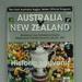 Rugby union international match program, Australia v New Zealand, 1997; Unknown; 1997; 2004.4095.2