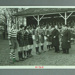 Rugby union photograph, RAAF rugby union team, 1943; Sport & General, London; 1943; M8196