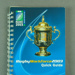 Rugby World Cup workforce guidebook, 2003; Unknown; 2003; M12098