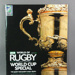 Rugby World Cup magazine, 2003; Unknown; 2003; M12097