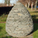 Hatfield Cairn; Goldsworthy, Andy; 2001