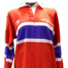 Great Britian Women's Jersey 1986; Umbro; 1986; 2007/409