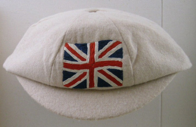 Rugby Cap - Olympic games, 1908; 22/03/1905; 2001/48