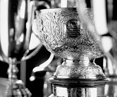Trophy; Circa 1910-1920; L176