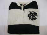 Barbarians Jersey, 1903; Geo Lewin Co. Ltd.; 1903; 2009/293