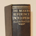 The Modern Reference Encyclopaedia Illustrated; c.1939; T110