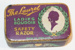 Ladies safety razor; c.1930s-40s; T173