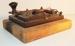 Telegraph Morse Code tap key; 85309