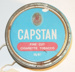 Capstan tobacco tin; 85150