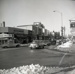 Photographic Negative, York Street looking north from First Street; Press Publications; 1960; M98.5.205