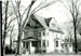 Photograph, House at 223 S. Kenilworth; 1958; M2015.1.254