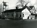 Photograph, Charles Johnson Blacksmith Shop; E. L. Strand; 1940; M2013.1.72