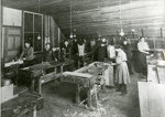 Photograph, Elmhurst High School Manual Training Room; 1909; M2016.1.294