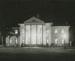 Photograph, Elmhurst Public Library/Wilder Mansion at Night; M94.15.72