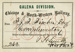 Ticket, Chicago & North Western Railway; 1868; M2014.1.570