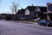 Slide, Photographic; View of west side of York Street, about 200 N. York; Robert Kross; 1976; M91.70.304