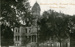 Postcard, Old Main at Elmhurst College; circa 1917; M2005.71.97